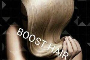 Boost Hair